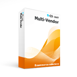 CS-Cartmultivendor